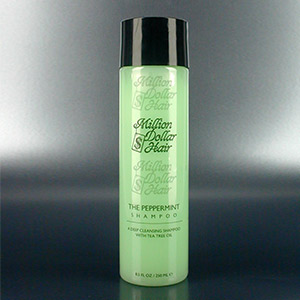 MDH: The Peppermint Shampoo