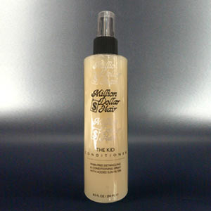 MDH: The Kid Conditioner