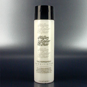 MDH: The Peppermint Conditioner